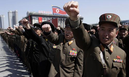 Trung Quốc sẽ không bảo vệ Triều Tiên nếu Mỹ tấn công? - Ảnh 1