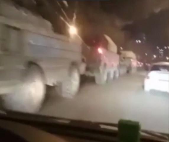 Nga dồn dập đưa tên lửa áp sát biên giới Triều Tiên - Ảnh 1
