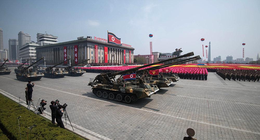 Triều Tiên đã sẵn sàng cho một cuộc 'chiến tranh toàn diện' - Ảnh 1