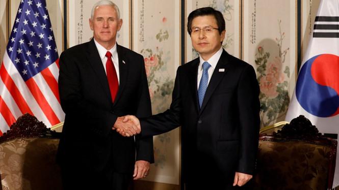 Thủ tướng Hàn Quốc yêu cầu quân đội sẵn sàng đối phó Triều Tiên - Ảnh 1
