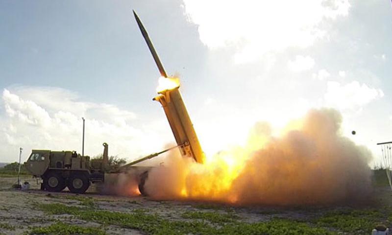 Hệ thống phòng thủ Mỹ vừa triển khai có thể tiêu diệt mọi tên lửa Triều Tiên - Ảnh 1