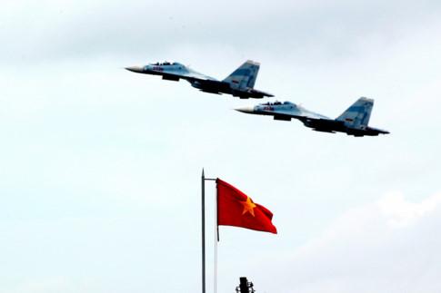 Việt Nam thăng hạng trong danh sách những quân đội mạnh nhất thế giới - Ảnh 1