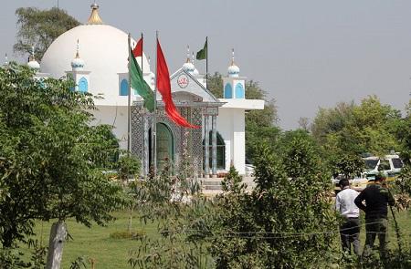 20 người bị tra tấn và sát hại tại đền thờ Hồi giáo Pakistan - Ảnh 1