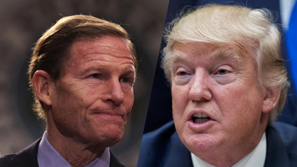 """Tổng thống Trump yêu cầu điều tra Thượng nghị sỹ """"nói dối tham chiến tại Việt Nam"""" - Ảnh 1"""