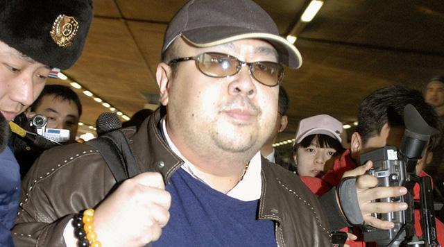 Báo Nhật: Kim Jong-nam mang 120.000 USD tiền mặt khi bị sát hại - Ảnh 1