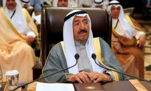 Quốc vương Kuwait cảnh báo hậu quả không mong muốn tại vùng Vịnh - Ảnh 1