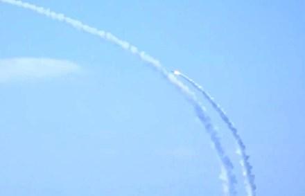 Nhật Bản thử tên lửa chống hạm nhanh gấp ba lần âm thanh - Ảnh 2