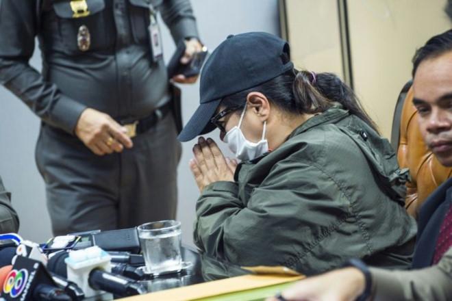 Thái Lan 'dậy sống' vì bê bối phụ nữ trở thành 'tráng miệng' thết đãi quan chức - Ảnh 1