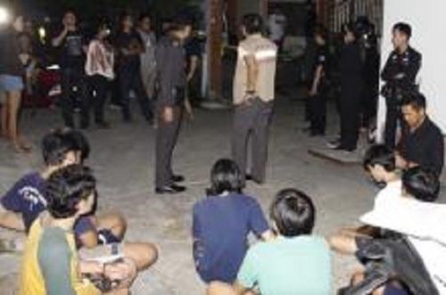 8 người thiệt mạng trong cuộc xả súng trả thù ở Thái Lan - Ảnh 1