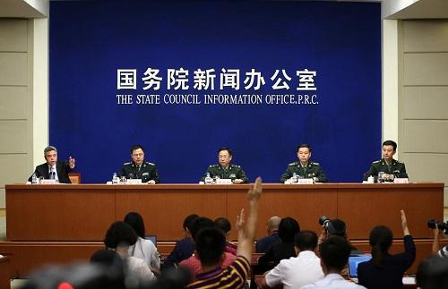 Trung Quốc cảnh báo Ấn Độ đừng ảo tưởng về xung đột biên giới - Ảnh 1