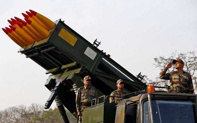 """Ấn Độ thiếu đạn cho """"chiến tranh cường độ cao"""" - Ảnh 1"""