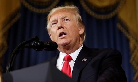 Hơn 25% người Mỹ tin ông Trump chắc chắn hoàn thành trọn vẹn nhiệm kỳ - Ảnh 1