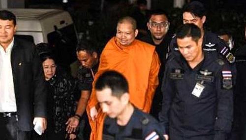 Cuộc trốn chạy ngoạn mục của cựu sư phạm tội hiếp dâm ở Thái Lan - Ảnh 1