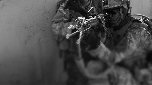"""Lính chuyển giới Mỹ: """"Chúng tôi không phải là gánh nặng"""" - Ảnh 1"""