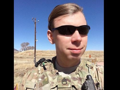 """Lính chuyển giới Mỹ: """"Chúng tôi không phải là gánh nặng"""" - Ảnh 2"""