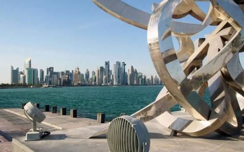 4 nước Arab tuyên bố tiếp tục tẩy chay Qatar - Ảnh 1