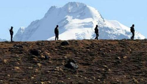 Ấn Độ ra lệnh sơ tán dân làng gần biên giới Trung Quốc - Ảnh 1