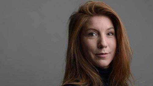 Đan Mạch xác nhận thi thể không đầu là nữ nhà báo Thụy Điển - Ảnh 1