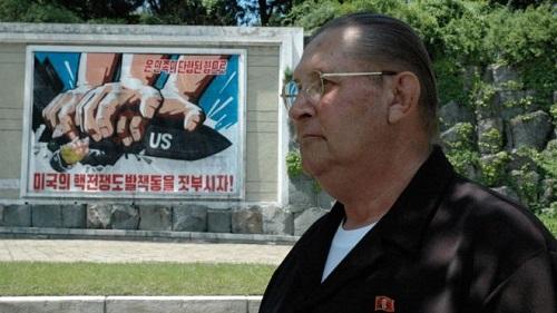 Đe dọa đáng sợ của hai anh em người Triều Tiên gốc Mỹ - Ảnh 2