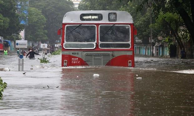 1.200 người thiệt mạng do thảm họa lũ lụt tại Nam Á - Ảnh 2