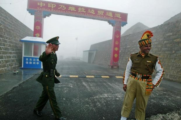 Trung Quốc: Sự kiềm chế với Ấn Độ chỉ có giới hạn - Ảnh 1