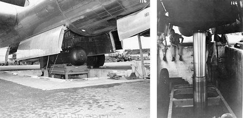 Tiết lộ quá trình Mỹ chuẩn bị bom nguyên tử ném xuống Nhật Bản - Ảnh 14
