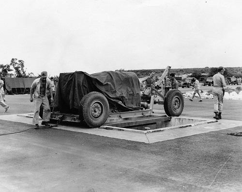 Tiết lộ quá trình Mỹ chuẩn bị bom nguyên tử ném xuống Nhật Bản - Ảnh 8