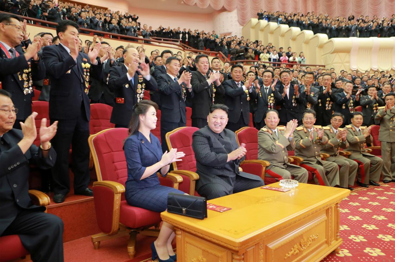 """Triều Tiên cảnh báo Mỹ phải """"trả giá thích đáng"""" - Ảnh 1"""