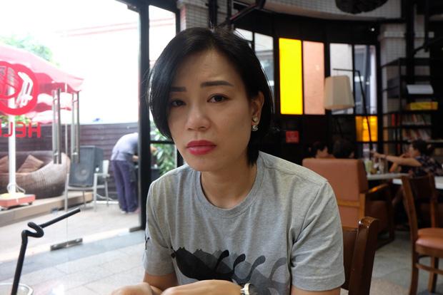 Vụ vợ Xuân Bắc khóc khi livestream: Đến giờ danh dự của tôi còn không bảo vệ được - Ảnh 2