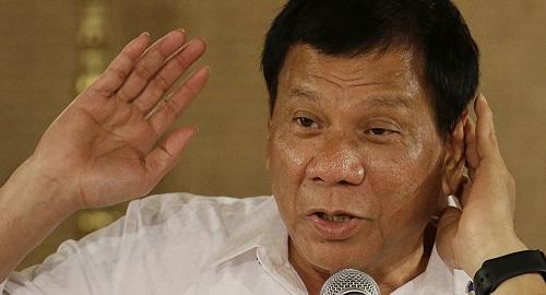 Tổng thống Philippines dọa giết con trai nếu tin đồn buôn ma túy là thật - Ảnh 1