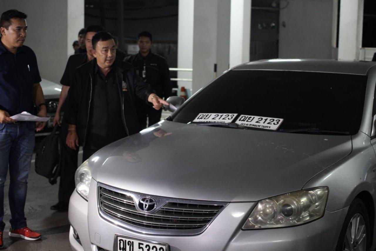 Chi tiết quá trình 3 sĩ quan cảnh sát giúp cựu thủ tướng Thái Lan bỏ trốn - Ảnh 3