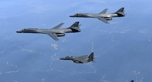 Nếu xung đột xảy ra, 20.000 người Hàn Quốc sẽ thiệt mạng mỗi ngày?  - Ảnh 1