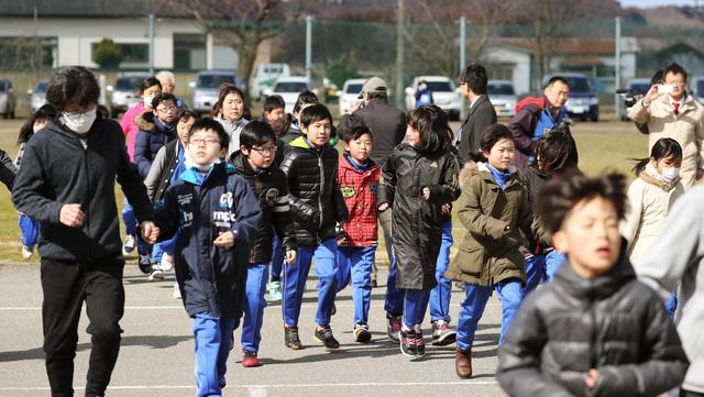 Nhật Bản lên kế hoạch sơ tán 60.000 dân khỏi Hàn Quốc - Ảnh 1