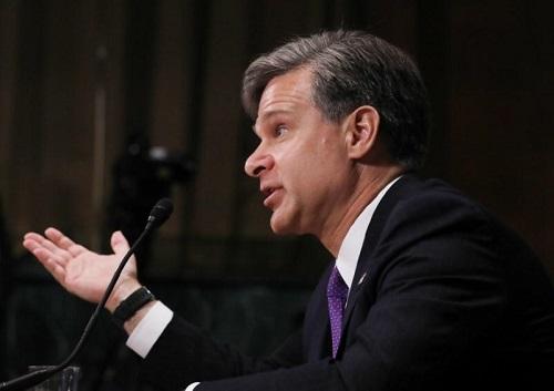 FBI: Nhà Trắng không cản trở điều tra vụ Nga can thiệp vào bầu cử Mỹ - Ảnh 1
