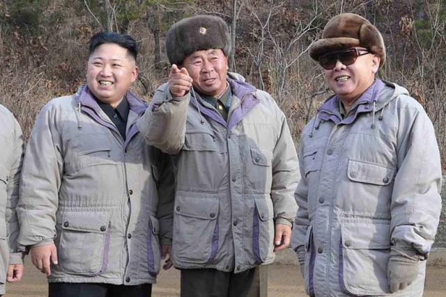 Cựu vệ sĩ Triều Tiên kể về tuổi thơ ông Kim Jong-un - Ảnh 3