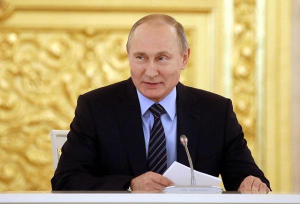 Bầu cử Tổng thống Nga: Ông Putin được dự đoán thắng áp đảo - Ảnh 1
