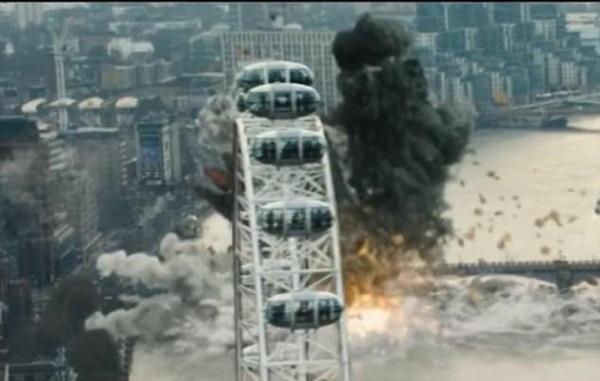 IS tung video cắt ghép từ phim Hollywood, dọa tấn công Nhà Trắng - Ảnh 1