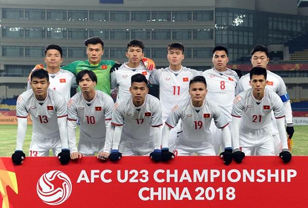 Bộ trưởng Quốc phòng Mỹ Mattis chúc đội tuyển U23 Việt Nam thi đấu tốt - Ảnh 1