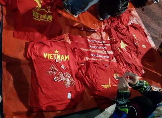 Chung kết AFF Cup 2018 Việt Nam 2 - 2 Malaysia: Chờ Mỹ Đình đại chiến - Ảnh 3