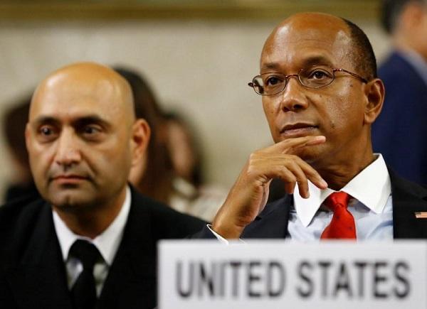Đại sứ Mỹ: Triều Tiên sắp có khả năng tấn công hạt nhân - Ảnh 1