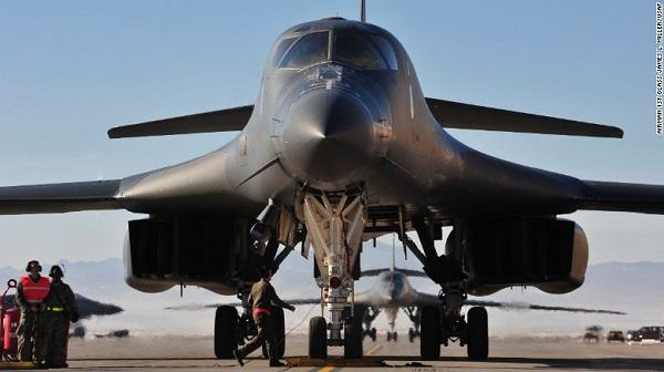Mỹ và các đồng minh sẽ sử dụng vũ khí nào để tấn công Syria? - Ảnh 2