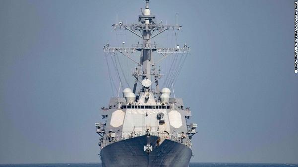 Mỹ và các đồng minh sẽ sử dụng vũ khí nào để tấn công Syria? - Ảnh 1