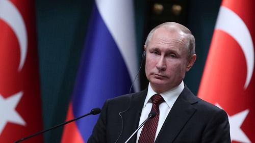 Tổng thống Nga hé lộ nguồn gốc chất độc vụ điệp viên Skripal - Ảnh 1