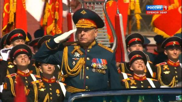 Nga duyệt binh kỷ niệm 73 năm Ngày Chiến thắng trên Quảng trường Đỏ - Ảnh 11