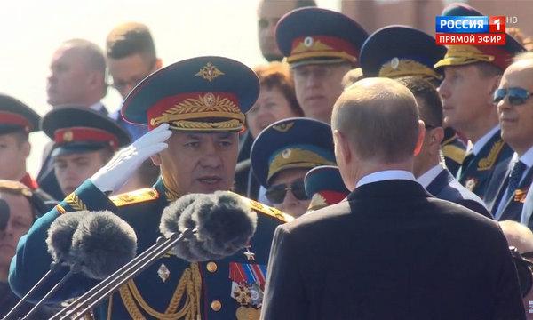Nga duyệt binh kỷ niệm 73 năm Ngày Chiến thắng trên Quảng trường Đỏ - Ảnh 16