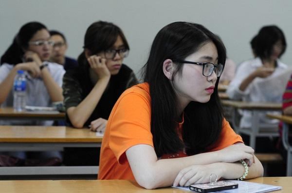 Đáp án, đề thi môn Hóa học tất cả các mã đề thi THPT quốc gia 2018 - Ảnh 2