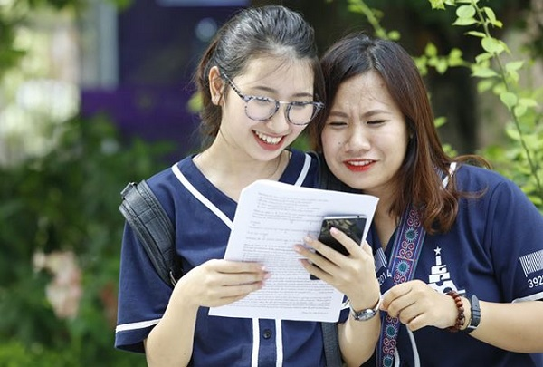 Đáp án chính thức môn Sinh học THPT quốc gia 2018 (Tất cả mã đề) - Ảnh 1