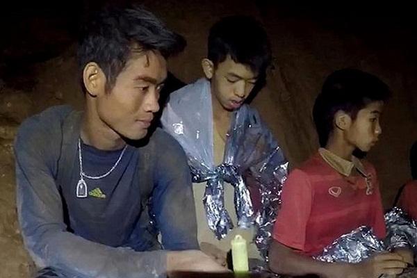 Giải cứu lần 3 đội bóng thiếu niên Thái Lan:  Cậu bé thứ 9 dự kiến rời hang lúc 16h30 - Ảnh 7
