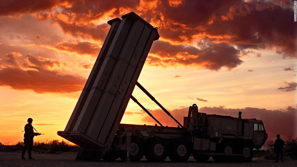 Tình báo Mỹ tố Trung Quốc giúp Ả Rập Saudi nâng cấp tên lửa - Ảnh 1