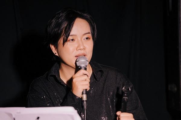 Nhạc sĩ Đinh Uyên: 'Mỗi khi nghe album Hoan Lạc Ca đều nhớ lại lần đầu gặp chị Hiền Thục' - Ảnh 4